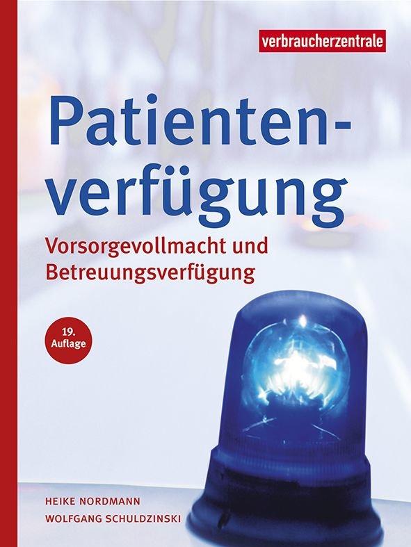 patientenverf__gung_19_neu - Patientenverfugung Muster